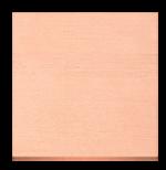 "2"" Copper Square - Product Image"
