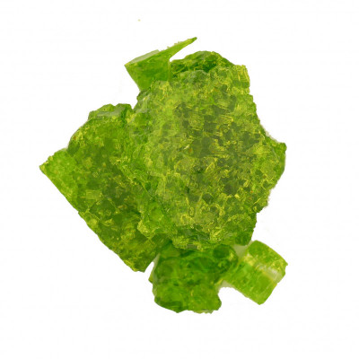 20A Yellow Green Schauer Lump (tr) - Product Image