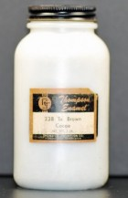 238 Cocoa Brown (tr)   1 Bottle Is Available - Product Image
