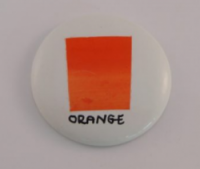 2599 Orange - Product Image