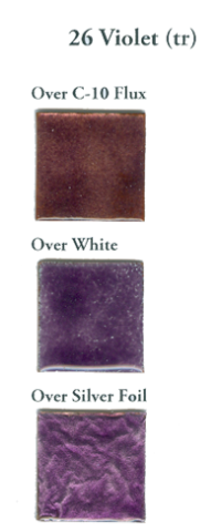 26 Violet (tr) - Product Image
