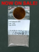 179 Tobacco (tr) - Product Image