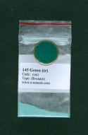 145 Green (tr) 8 ozs are available! - Product Image