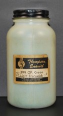 399 Light Brunswick (op)  1 Bottle Is Available - Product Image
