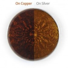 425 Copper Brown (tr) - Product Image