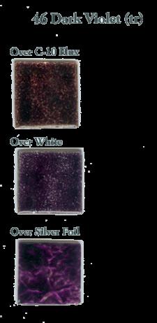 46 Dark Violet (tr) - Product Image