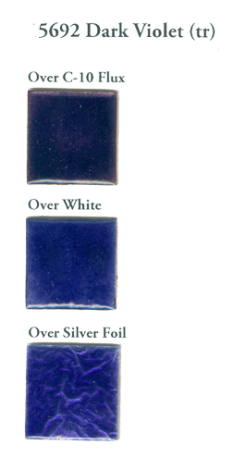 5692 Dark Violet (tr) - Product Image