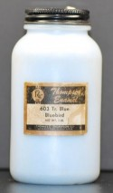 603 Bluebird Blue (tr)   1 Bottle Is Available - Product Image