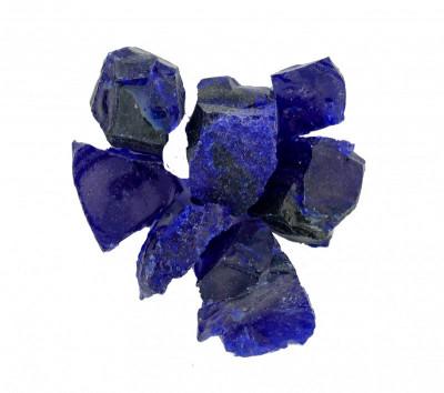 6073 Blue Schauer Lump (tr) - Product Image