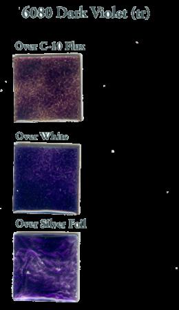 6080 Dark Violet (tr) - Product Image