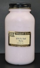 674 Ruby Red (tr)    Over 50% Off!  While Supplies Last! - Product Image