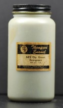 689 Evergreen (op)   1 Bottle Is Available - Product Image