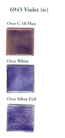 6945 Violet (tr) - Product Image