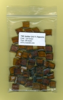 728 Amber (tr)   Recently Added! *28 ozs are Available* - Product Image