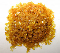 728 Amber (tr) (8/12)  15 ounces available - Product Image