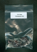 731 Red Cinnamon (tr)  *16 ozs Available* - Product Image