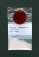 731 Red Cinnamon (tr)    - Product Image