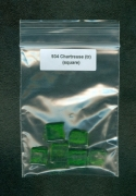934 Chartreuse (tr)   *12 ozs are Available* - Product Image