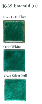 K-39 Emerald (tr)  - Product Image