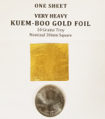 Keum-Boo Foil  - Product Image