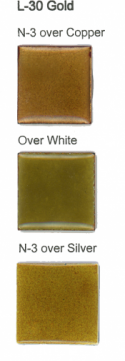 L-30 Gold (tr) - Product Image