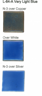 L-64-A Very Light Ultramarine (tr) - Product Image