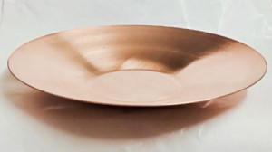 Medium Shallow Vessel  - Product Image