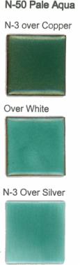 N-50 Pale Aqua (tr) - Product Image
