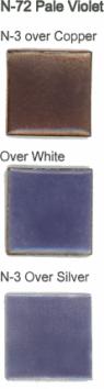 N-72 Pale Violet (tr) - Product Image