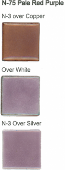 N-75 Pale Red Purple (tr) - Product Image