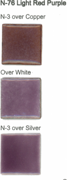 N-76 Light Red Purple (tr) - Product Image