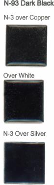 N-93 Dark Black (tr) - Product Image