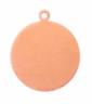 Round Tag  - Product Image