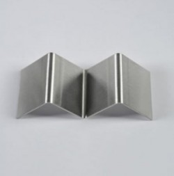 S010 Stainless Steel Ribbon (Small)  - Product Image