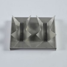 S050 Stainless Steel Multi Item Trivet  - Product Image
