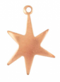 Starburst Earring - Product Image