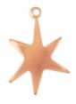 Starburst Earring - Product Image