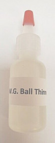 W.G. Ball Painting Thinner   - Product Image